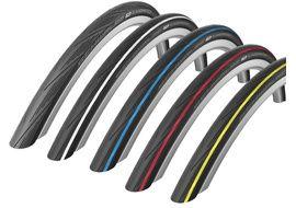 Schwalbe Lugano 700 Tire - Wire 2019