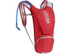 Camelbak Classic hydration pack - Red 2018