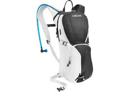 Camelbak Lobo Hydration Pack White Charcoal