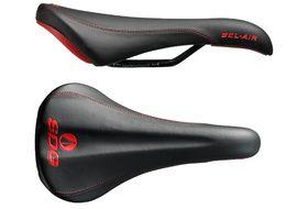 SDG Bel Air RL Steel - Black / Red 2018