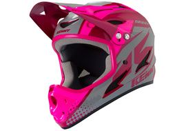 Kenny Down Hill Helmet Pink 2019