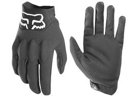 Fox Attack Fire Gloves Black 2018