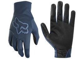 Fox Attack Water Gloves Blue