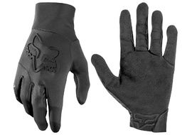 Fox Attack Water Gloves Black 2018