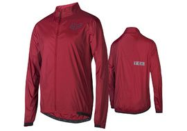 Fox Veste Attack Wind Rouge – Taille S