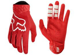 Fox Airline Gloves Red 2018