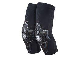 G-Form Coudières Pro X Elbow Pads Noir / Bleu – Taille S