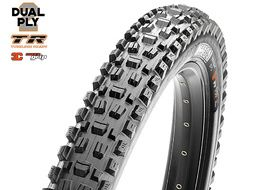 Maxxis Assegai Tire Tubeless Ready 29x2.50WT - Dual Ply - 3C Maxxgrip 2020