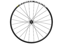 Mavic Crossmax 27.5 front wheel 2020