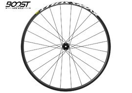 Mavic Crossmax 27.5 Boost rear wheel 2019