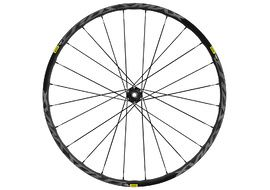 "Mavic Crossmax Elite Rear Wheel Black 27,5"" 2019"