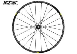 "Mavic Crossmax Elite Rear Wheel Black 27,5"" Boost 2019"