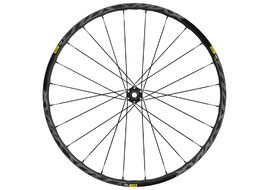 "Mavic Crossmax Elite Front Wheel Black 29"" 2020"