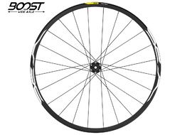 Mavic XA 35 front wheel 27,5 Boost 2020