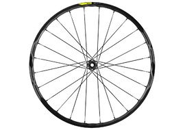 "Mavic XA Elite 27.5"" Front Wheel Black 2020"