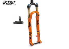 "Fox Racing Shox 32 Float SC Remote 29"" Factory FIT4 - Kabolt 15x110 Boost - Orange 2019"