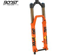Fox Racing Shox 36 Float 27.5 Factory 180 mm - Grip2 - 15x110 Boost fork - Orange 2020