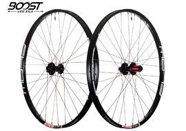 "Notubes Flow MK3 27.5"" Boost Wheelset 2020"
