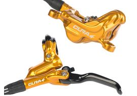 Formula Cura 4 Disc Brake Gold 2019