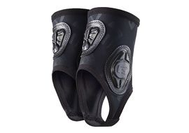 G-Form Pro-X Ankle guards Black Logo 2020