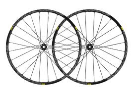 Mavic Crossmax Elite 27.5 wheelset 2019