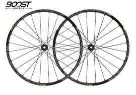 Mavic Crossmax Elite 27.5 Boost wheelset 2019