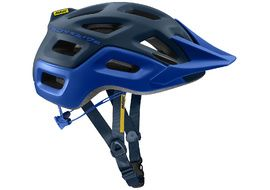 Mavic Crossride Helmet Blue 2019