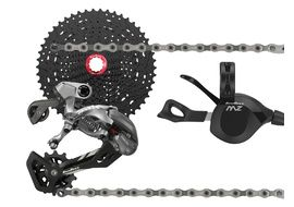 Sunrace MX60 1x12 Speed Groupset without crankset 2019
