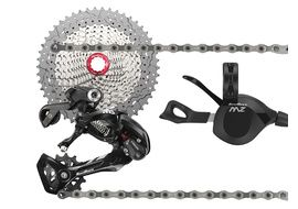 Sunrace MS30 1x12 Speed Groupset without crankset 2019