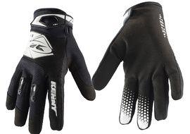 Kenny Track Gloves Black 2020