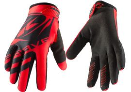 Kenny Brave Gloves Red 2019