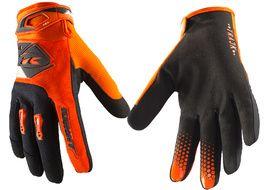 Kenny Track Gloves Orange 2020