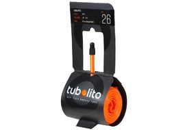 """Tubolito Tubo MTB 26"""" Inner Tube 2019"""