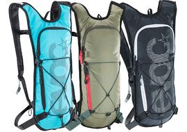 Evoc CC 3L Pack with 2L hydration bladder 2018