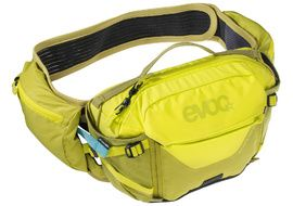 Evoc Hip Pack Pro 3L Yellow 2021