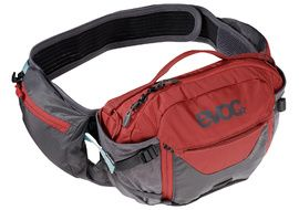 Evoc Hip Pack Pro 3L Red 2021