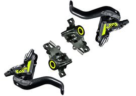 Magura MT8 SL Disc Brake Set 2019