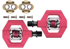 Crank Brothers Candy 1 Pedals Pink 2020