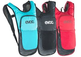 Evoc CC 2L Pack with 2L hydration bladder 2019