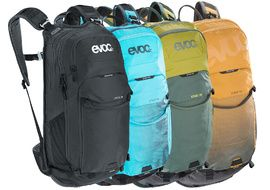 Evoc Stage 18L Backpack 2019