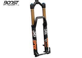Fox Racing Shox 36 Float 27.5 Factory - 3Pos-Adj - FIT4 - 15x110 Boost - Black 2020