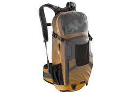 Evoc FR Enduro 16L Backpack Grey / Orange 2019