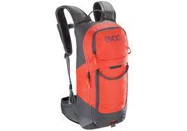 Evoc FR Lite Race 10l Backpack Grey / Orange 2020
