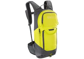 Evoc FR Lite Race 10l Backpack Grey / Yellow 2020