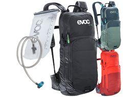 Evoc CC 10l Backpack + 2l bladder 2019