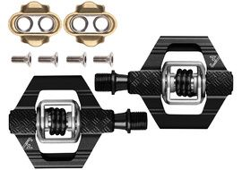 Crank Brothers Candy 3 Pedals Black 2021