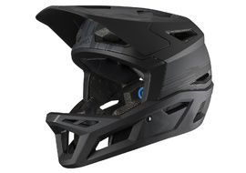 Leatt DBX 4.0 Helmet Black 2020