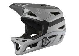 Leatt DBX 4.0 Helmet Grey 2019