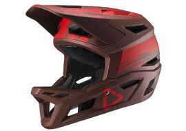 Leatt DBX 4.0 Helmet Red 2019