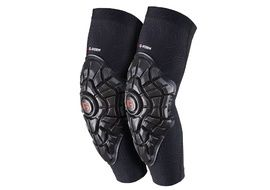 G-Form Elite Elbow Pads Black Topo